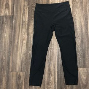 Outdoor voices leggings large